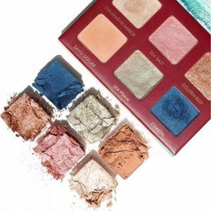 Wander Beauty Wanderess Seascape Eyeshadow